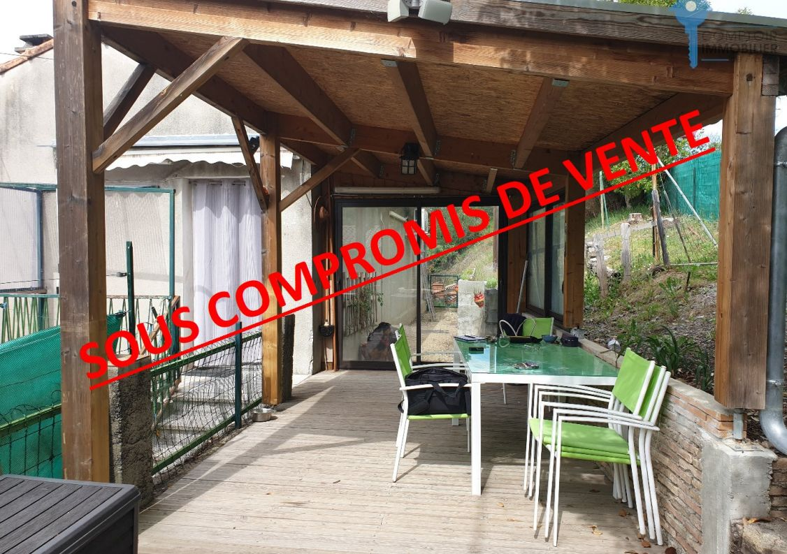 A vendre Uzer 3438041965 Comptoir immobilier de france
