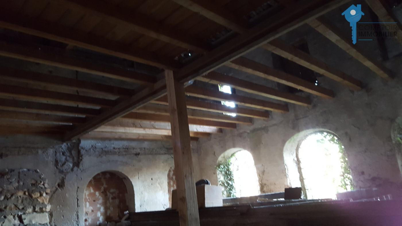 A vendre Saint Ambroix 3438041970 Comptoir immobilier de france