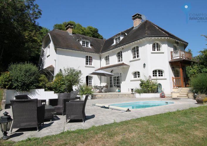 A vendre Propri�t� Septeuil | R�f 3438042077 - Comptoir immobilier de normandie
