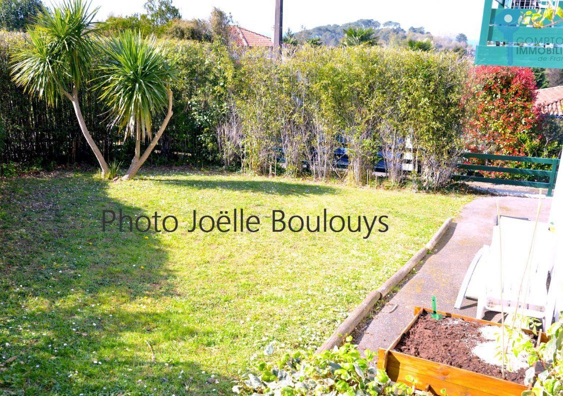 A vendre Saint Jean De Luz 3438042200 Comptoir immobilier de france