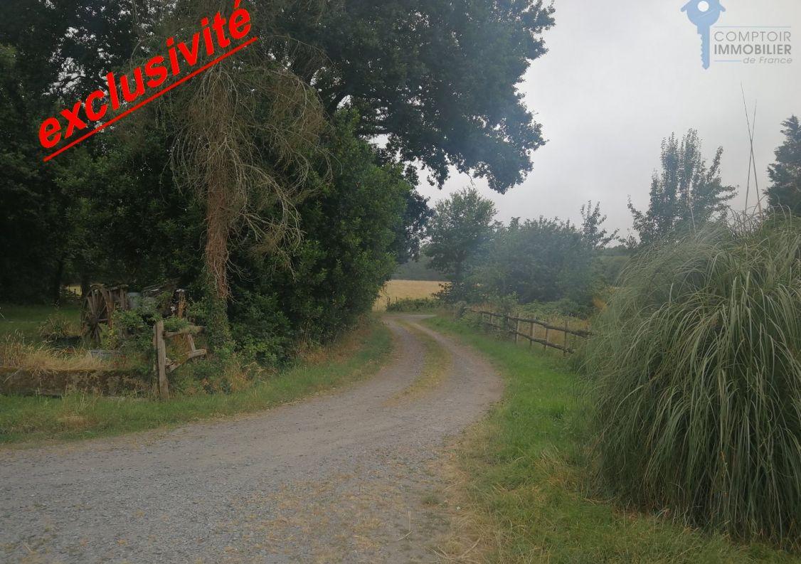 A vendre Abbaretz 3438042204 Comptoir immobilier de france