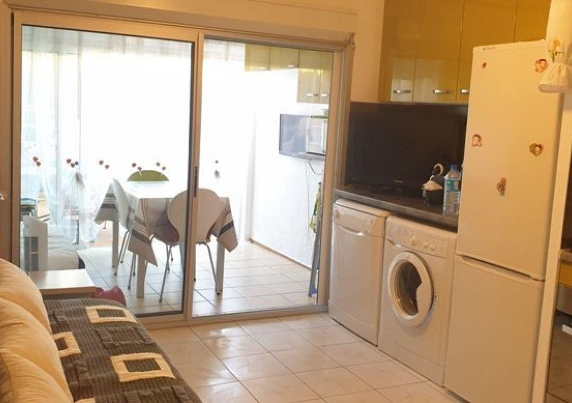 A vendre Marseillan Plage 3438042235 Comptoir immobilier de france
