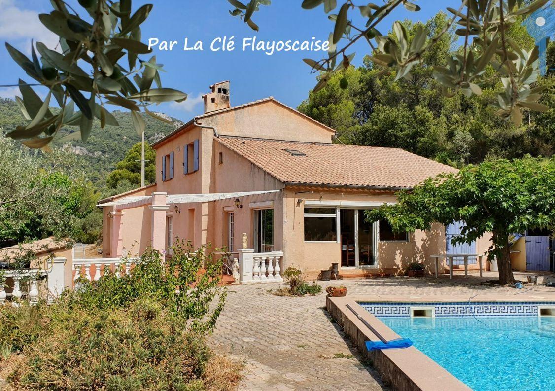 A vendre Draguignan 3438042258 Comptoir immobilier de france