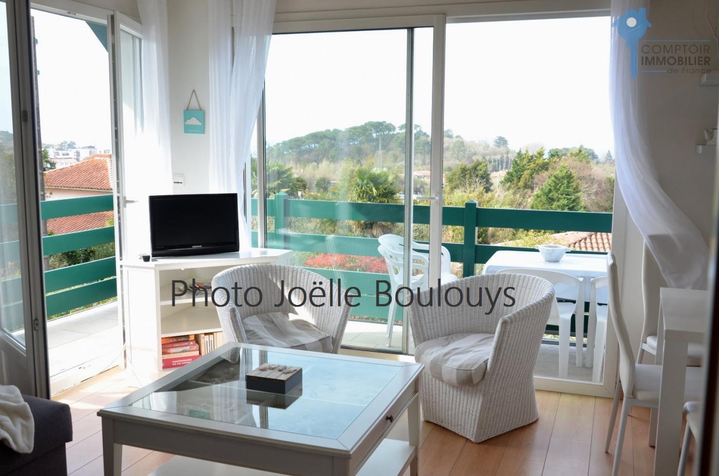 A vendre Saint Jean De Luz 3438042329 Comptoir immobilier de france