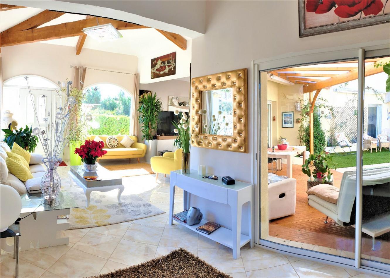 A vendre Port Camargue 3438042356 Comptoir immobilier de france