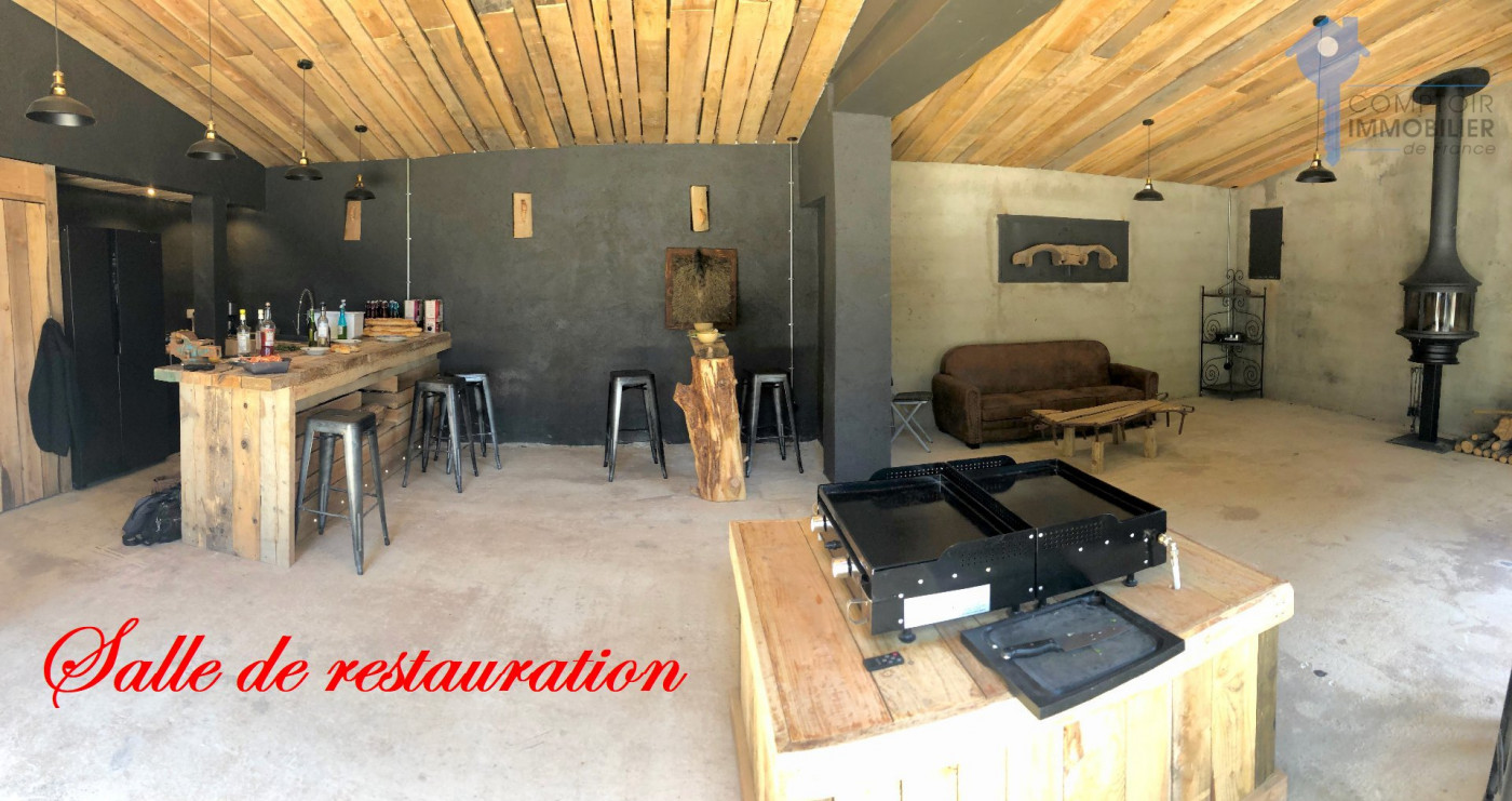 A vendre Mudaison 3438042410 Comptoir immobilier de france