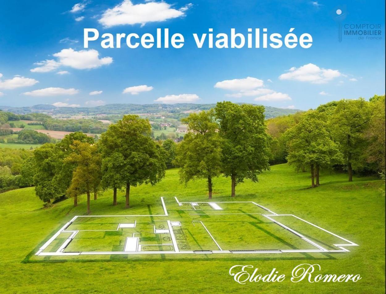 A vendre Redessan 3438042417 Comptoir immobilier de france