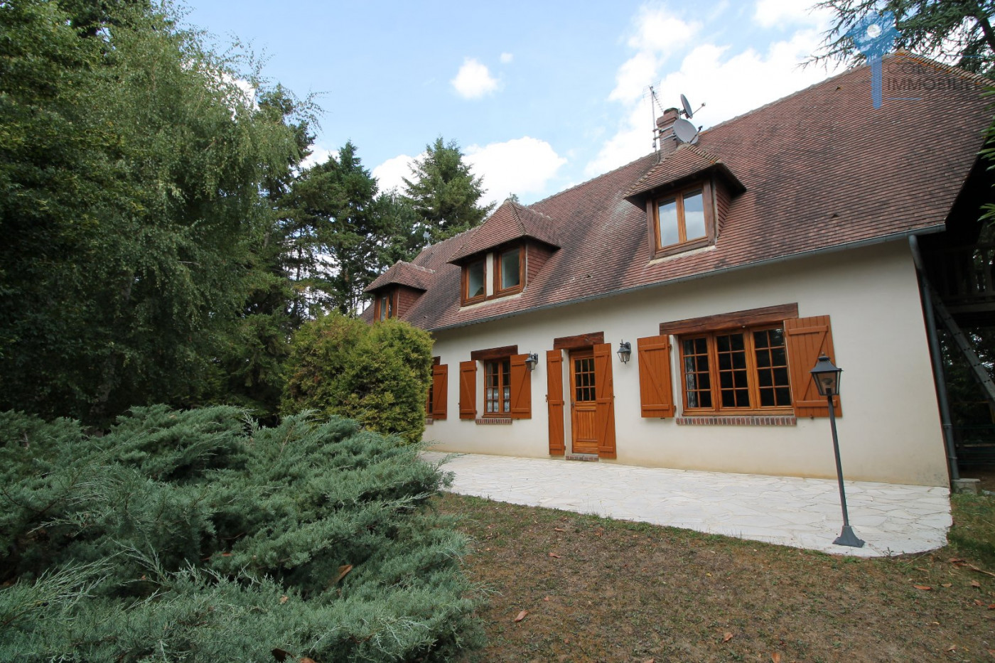A vendre Breval 3438042421 Comptoir immobilier de france