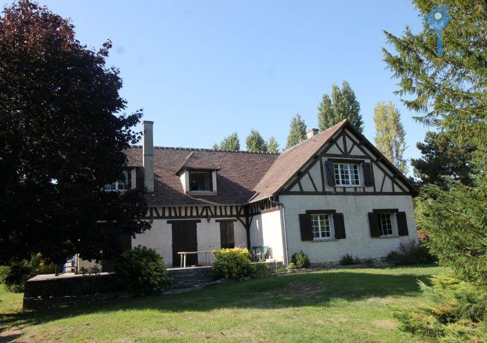 A vendre Pacy Sur Eure 3438042512 Comptoir immobilier en normandie