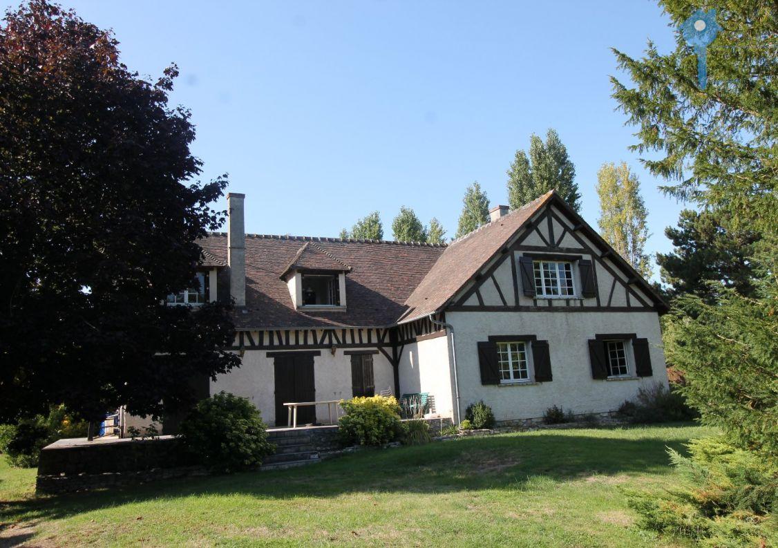 A vendre Pacy Sur Eure 3438042512 Comptoir immobilier de france