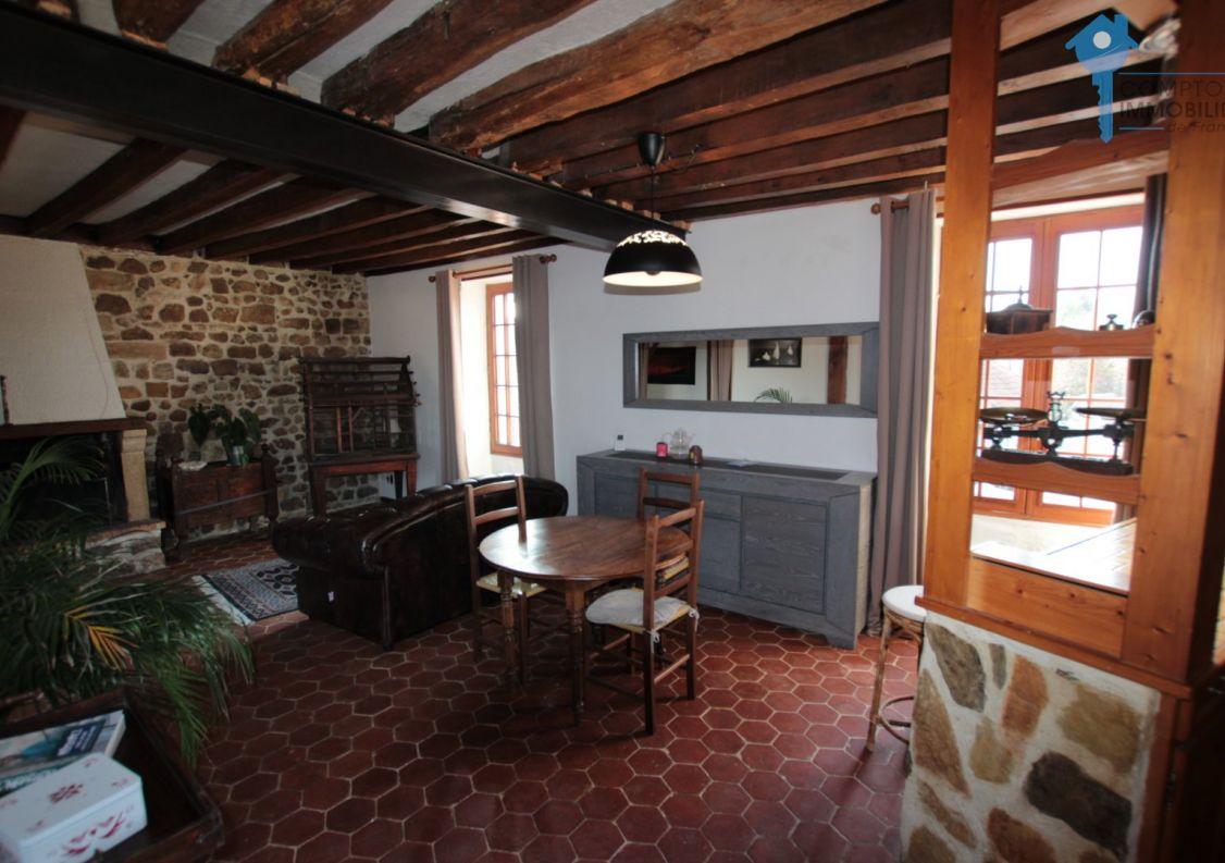 A vendre Champcueil 3438042518 Comptoir immobilier de france