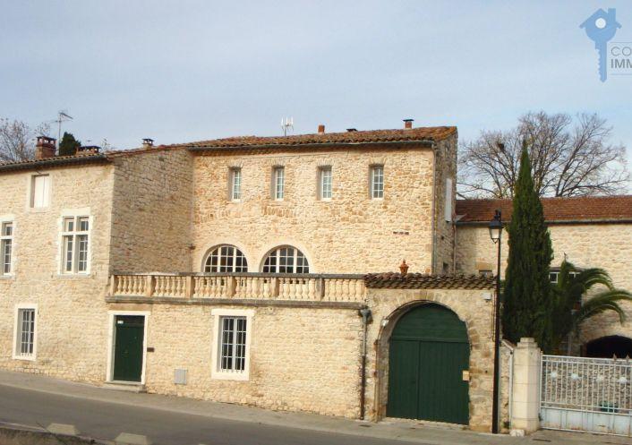A vendre Saint Genies De Malgoires 3438042633 Cif prestige