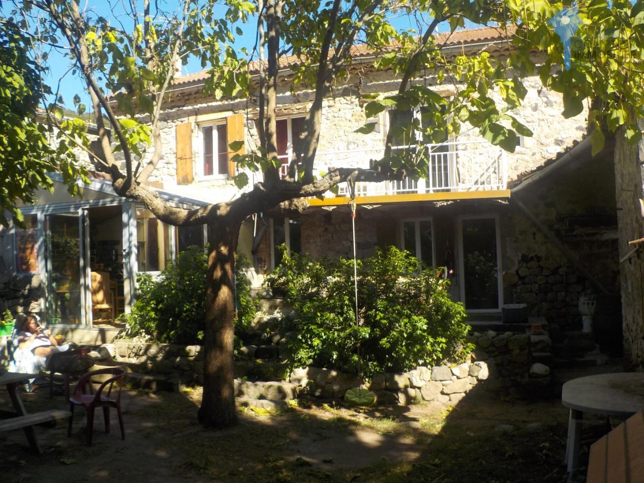 A vendre Aubenas 3438042672 Comptoir immobilier de france