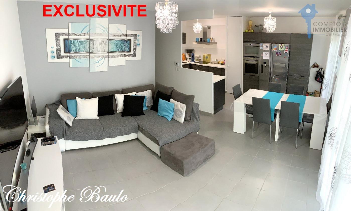 A vendre Castries 3438042709 Comptoir immobilier de france