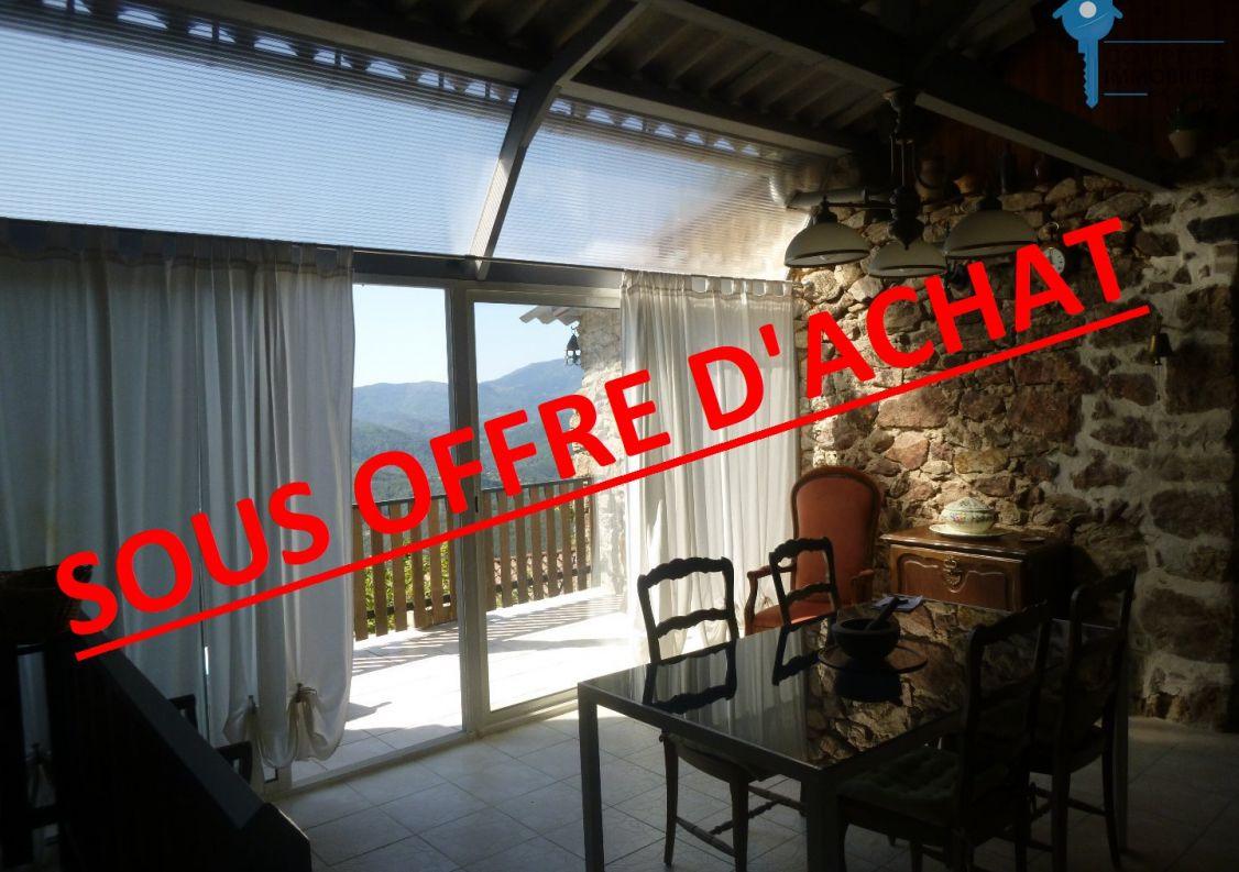 For sale Chirols 3438042798 Comptoir immobilier de france
