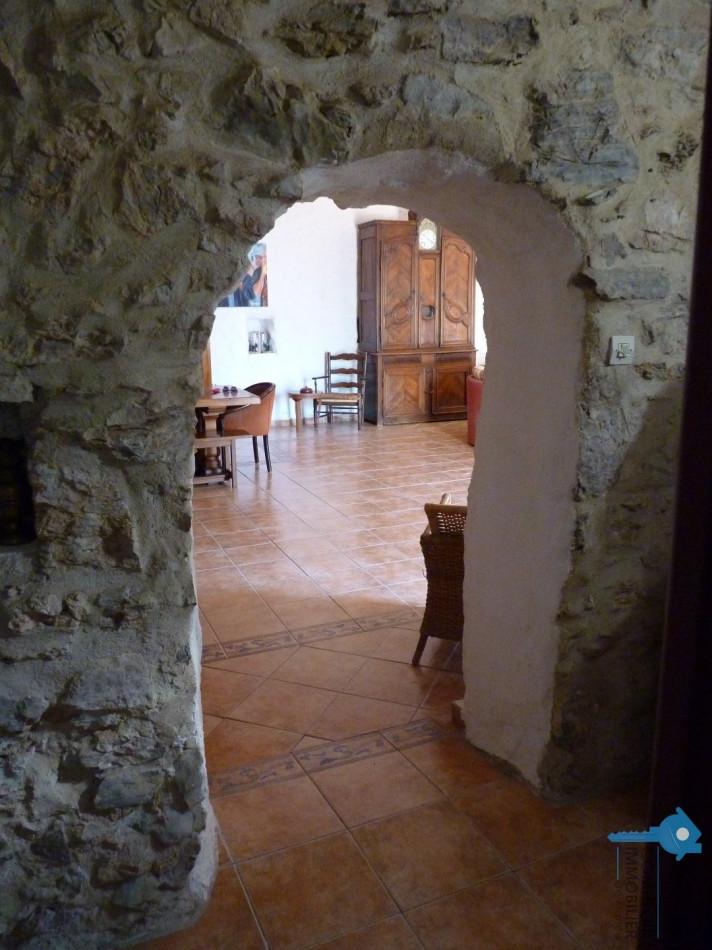 A vendre Salses Le Chateau 3438042826 Comptoir immobilier de france prestige