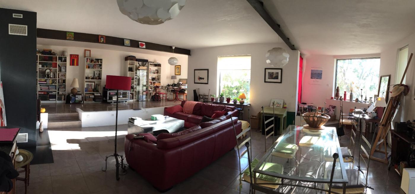 A vendre Saint Martin De Londres 3438042969 Comptoir immobilier de france