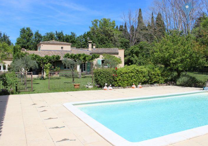 A vendre Saint Remy De Provence 3438042978 Comptoir immobilier du luberon