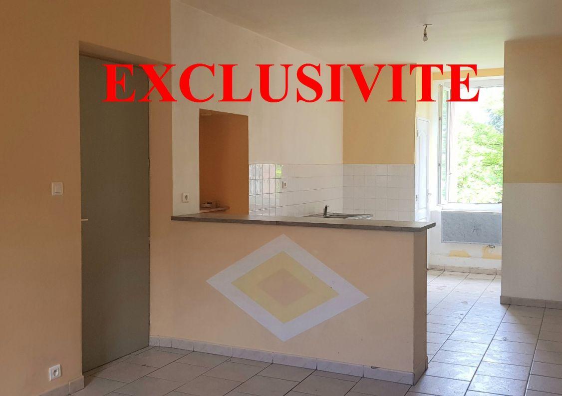 A vendre Saint Ambroix 3438043118 Comptoir immobilier de france