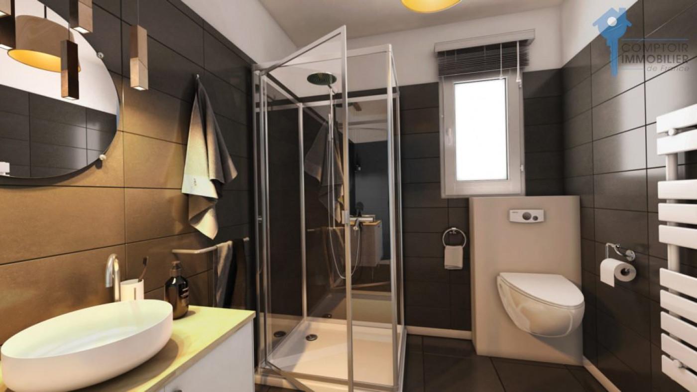 A vendre  Ghisonaccia   Réf 3438043124 - Comptoir immobilier de france neuf