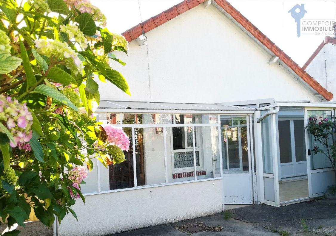 A vendre Amilly 3438043209 Comptoir immobilier de france