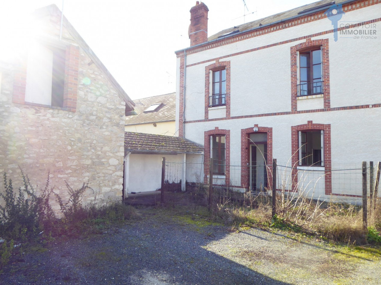 A vendre Montargis 3438043212 Comptoir immobilier de france