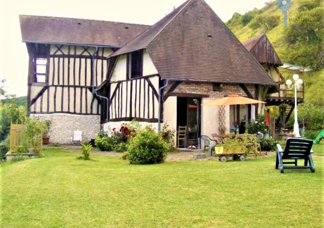 A vendre Les Andelys 3438043260 Comptoir immobilier de france