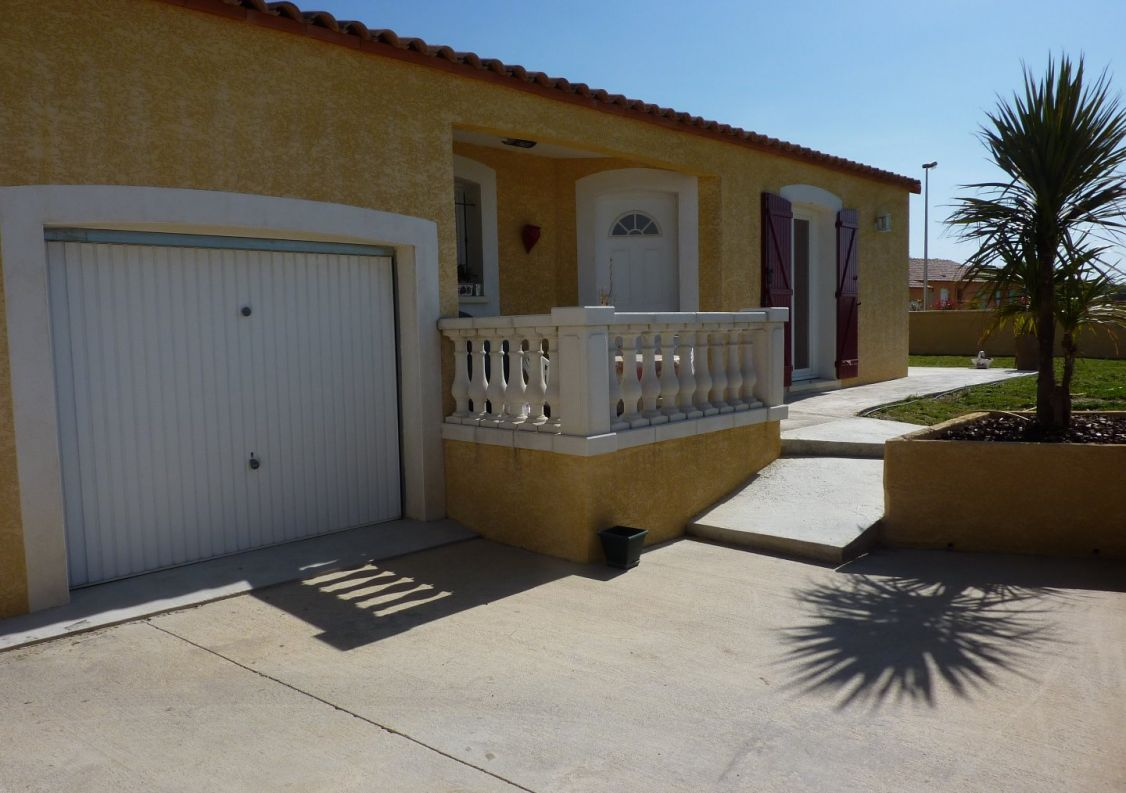 A vendre Pezenas 3438043265 Comptoir immobilier de france