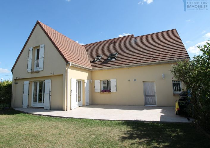 A vendre Dreux 3438043384 Comptoir immobilier en normandie