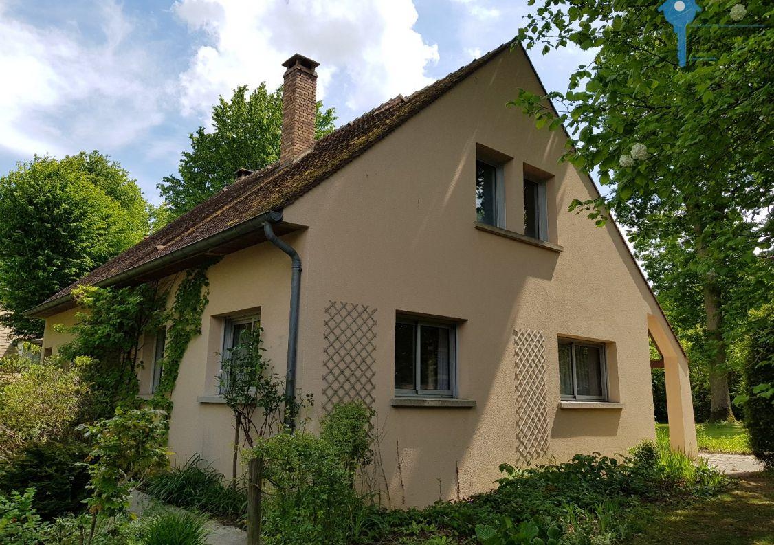 A vendre Saint Fargeau Ponthierry 3438043448 Comptoir immobilier de france