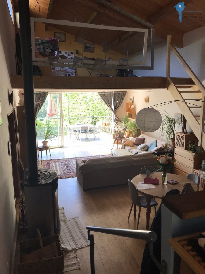 A vendre Le Vigan 3438043481 Comptoir immobilier de france