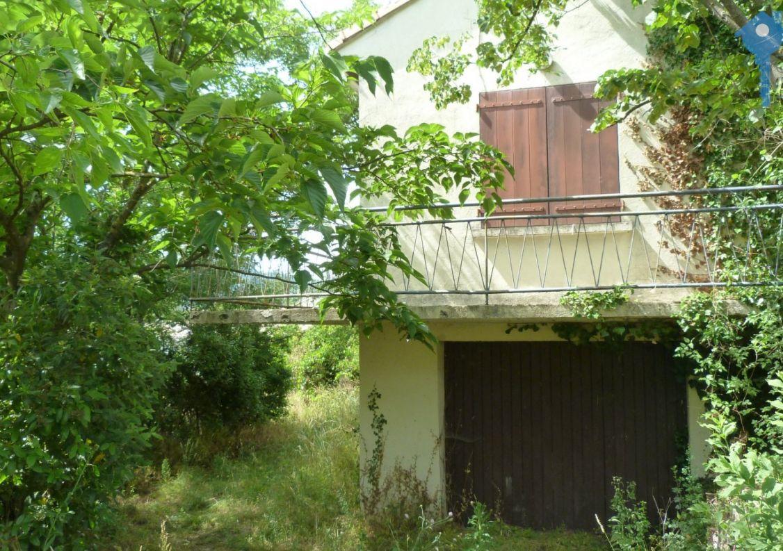 A vendre Laroque 3438043591 Comptoir immobilier de france