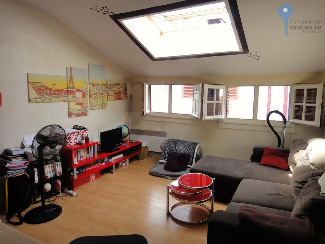 A vendre Bayonne 3438043676 Comptoir immobilier de france
