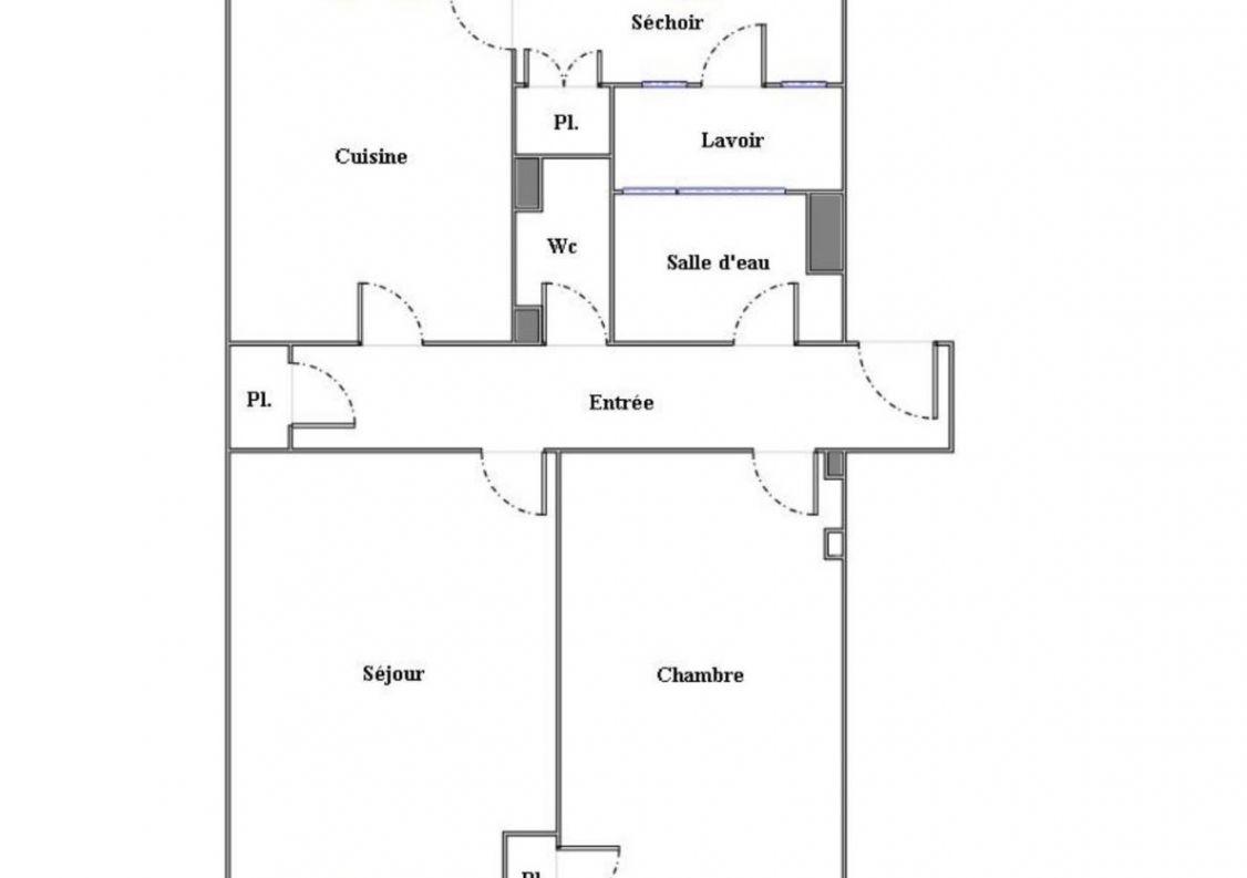 A vendre Tarascon 3438043722 Comptoir immobilier de france
