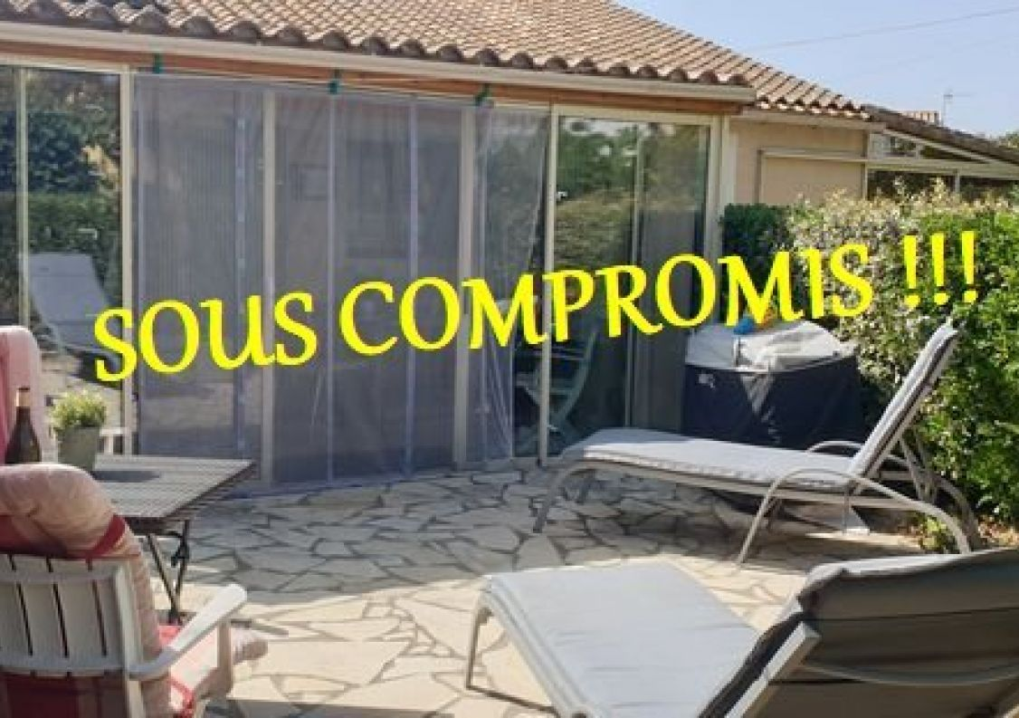 For sale Loupian 3438043774 Comptoir immobilier de france
