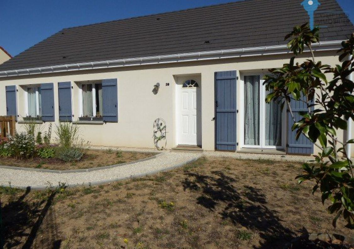 A vendre Amilly 3438043933 Comptoir immobilier de france