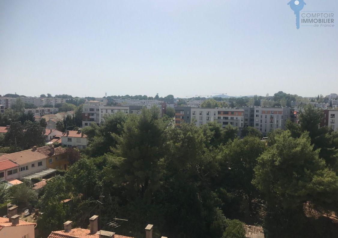 A vendre Montpellier 3438044030 Comptoir immobilier de france