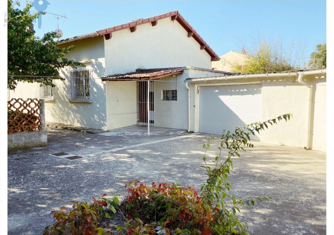 A vendre Codognan 3438044051 Comptoir immobilier de france