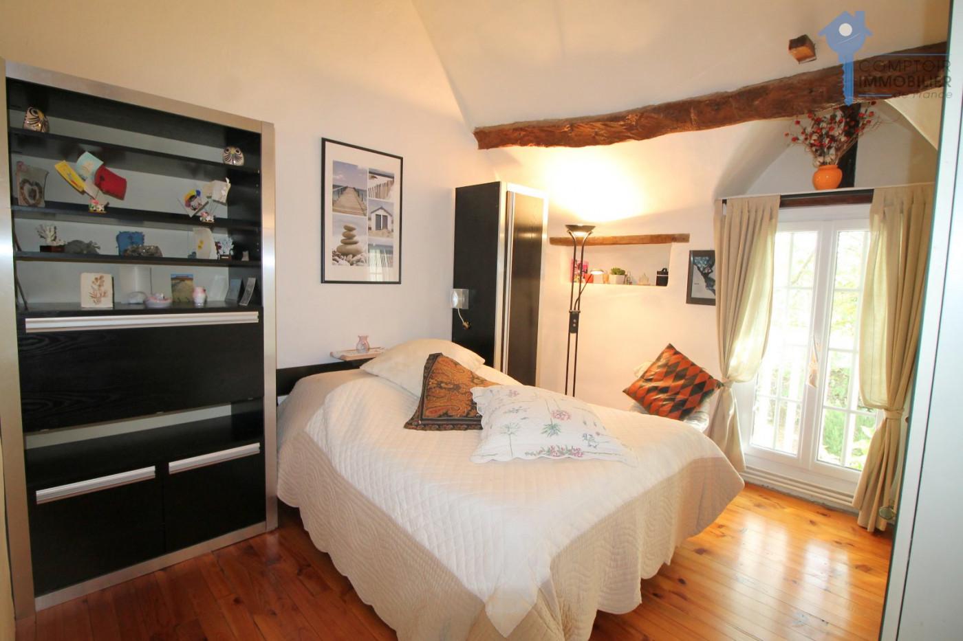 A vendre Breval 3438044232 Comptoir immobilier de france prestige