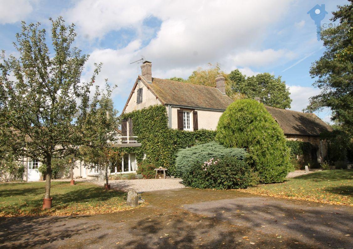 A vendre Breval 3438044232 Comptoir immobilier de france