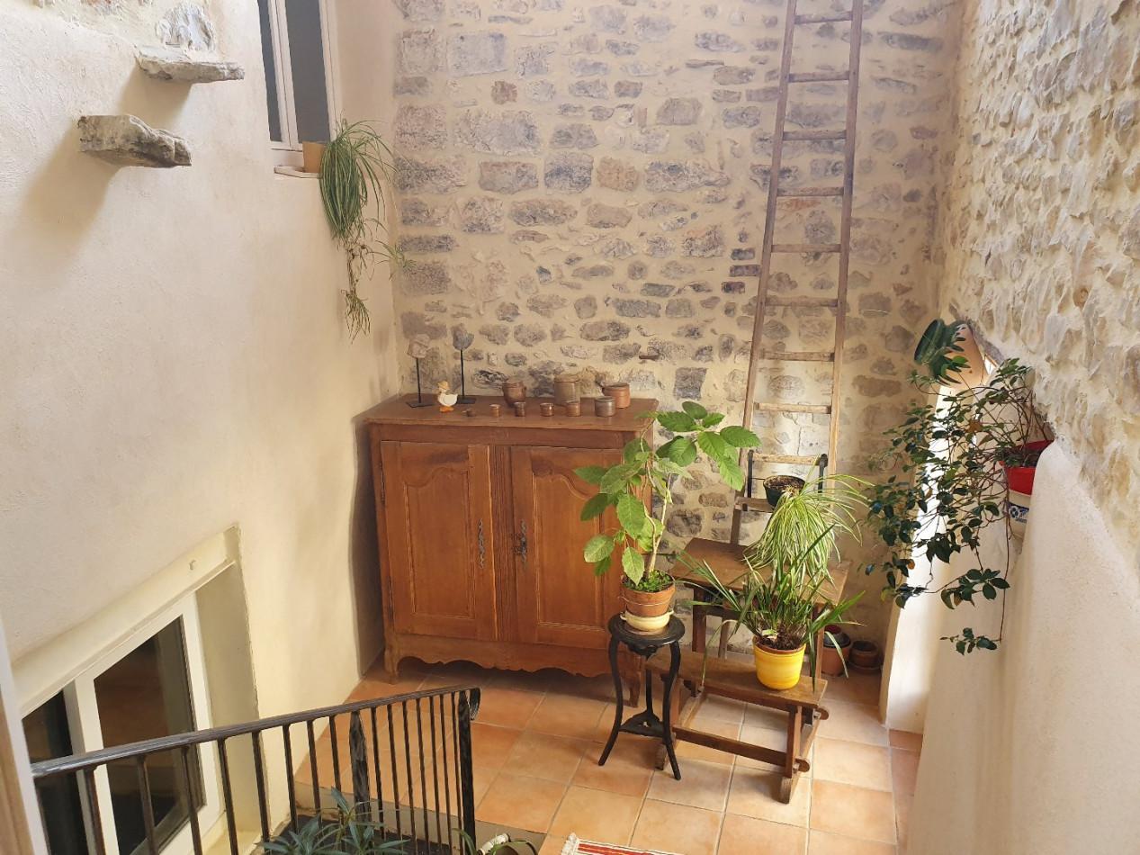 A vendre Sauzet 3438044473 Comptoir immobilier de france