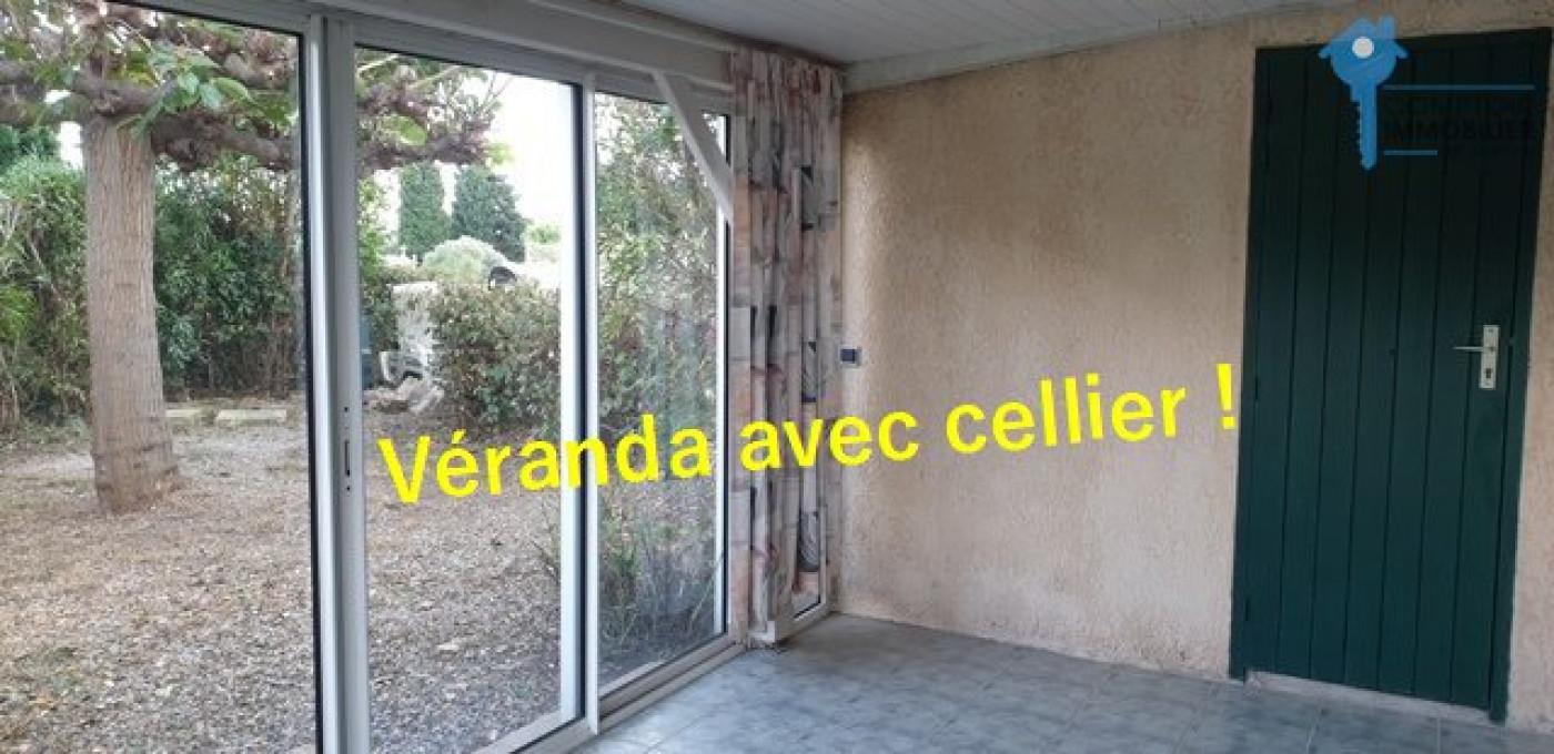 A vendre Loupian 3438044474 Comptoir immobilier de france