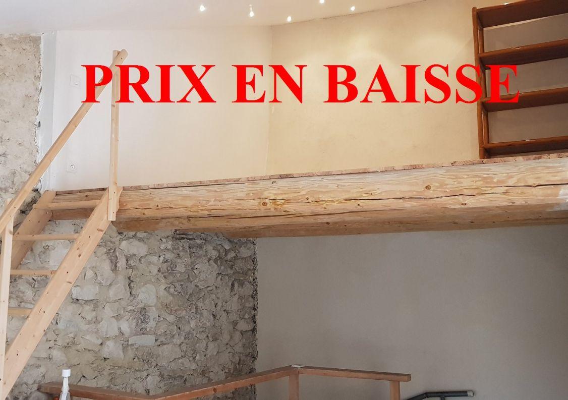 A vendre Sauzet 3438044480 Comptoir immobilier de france