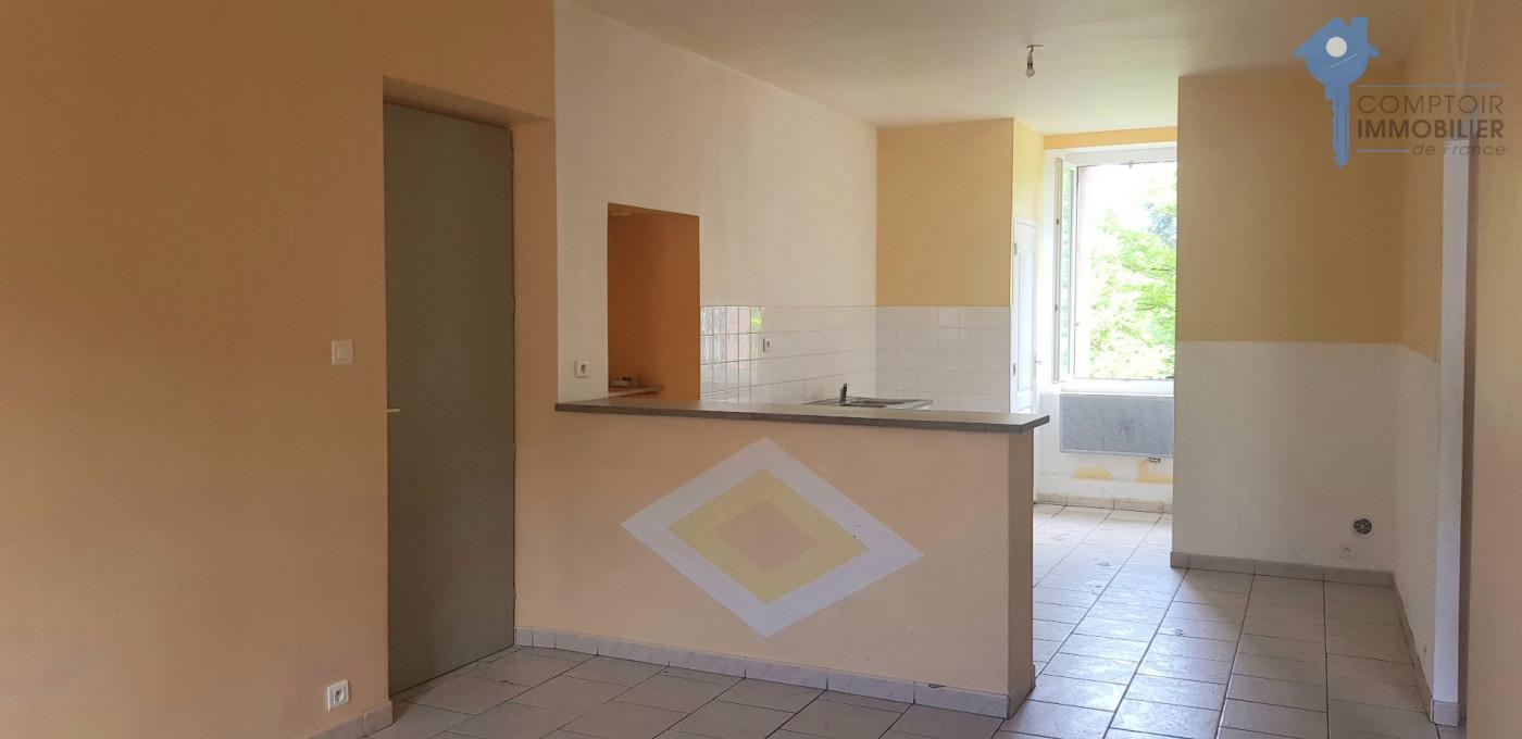 A vendre Saint Ambroix 3438044481 Comptoir immobilier de france