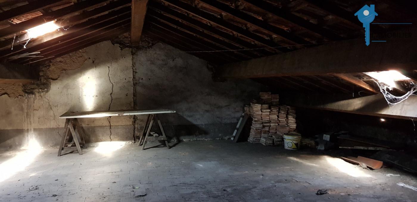 A vendre Saint Ambroix 3438044483 Comptoir immobilier de france