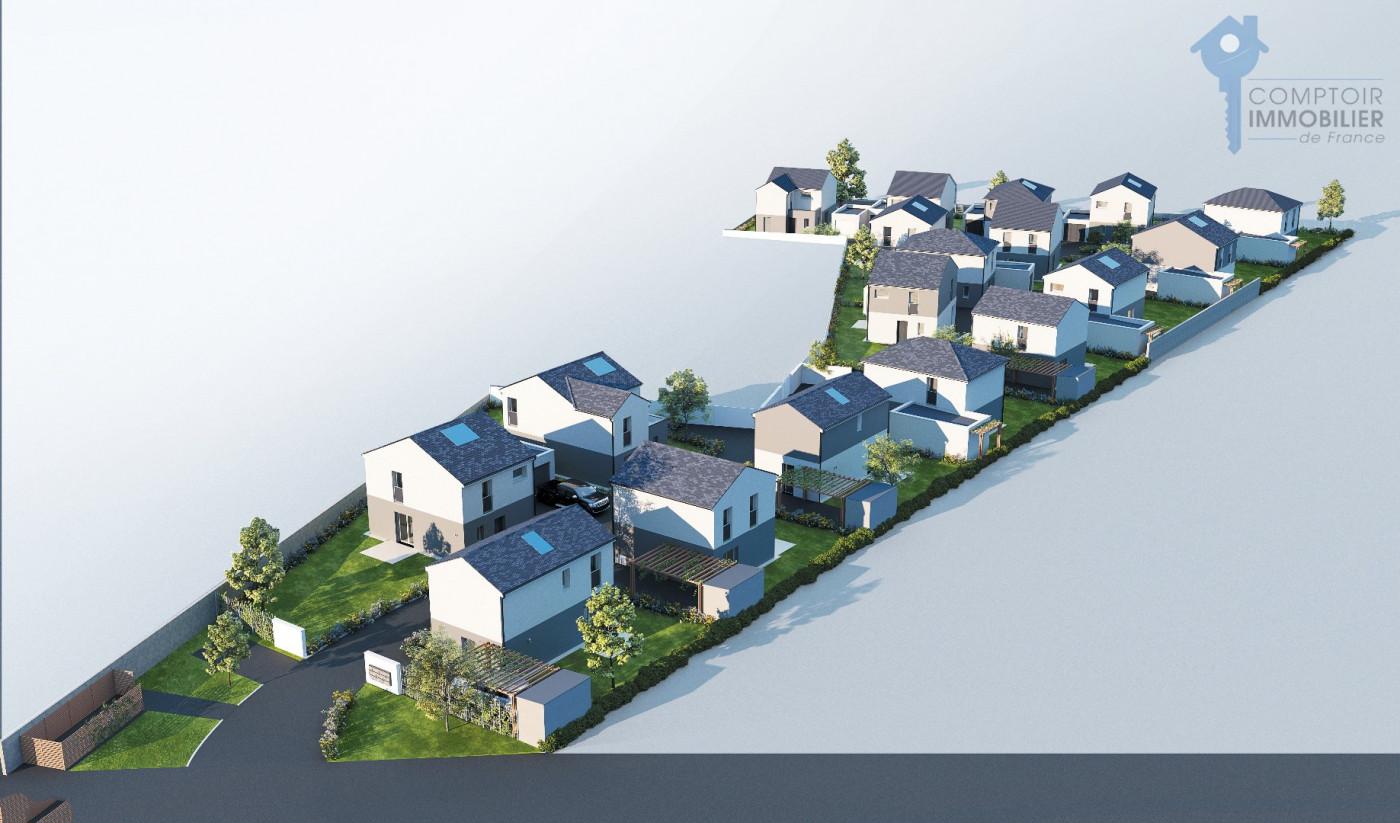 A vendre Chambray Les Tours 3438044510 Comptoir immobilier de france