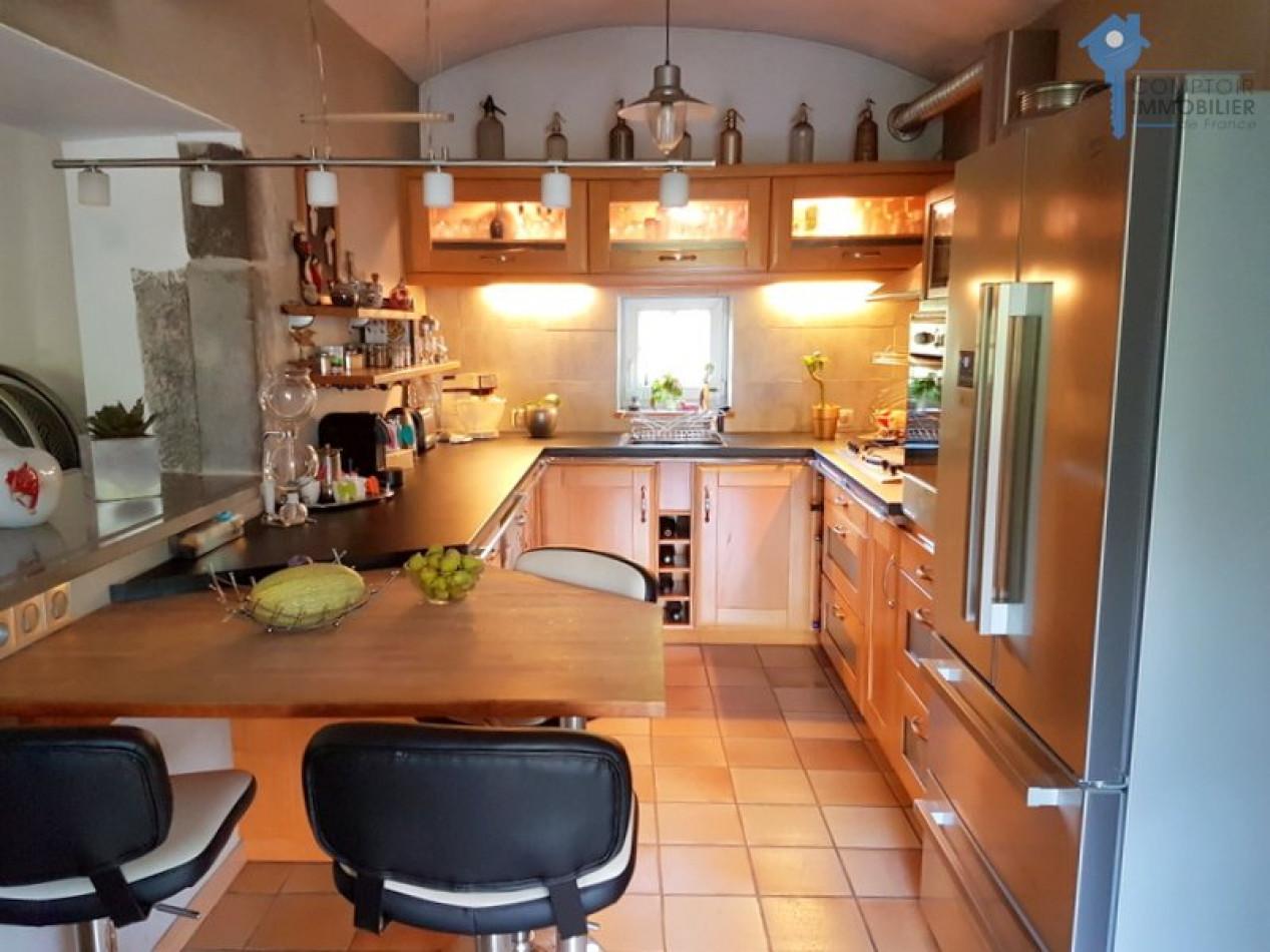 A vendre Saint Alban Auriolles 3438044517 Comptoir immobilier de france