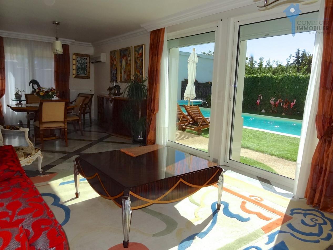 A vendre Mireval 3438044621 Comptoir immobilier de france