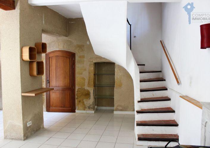 A vendre Lauris 3438044725 Comptoir immobilier du luberon