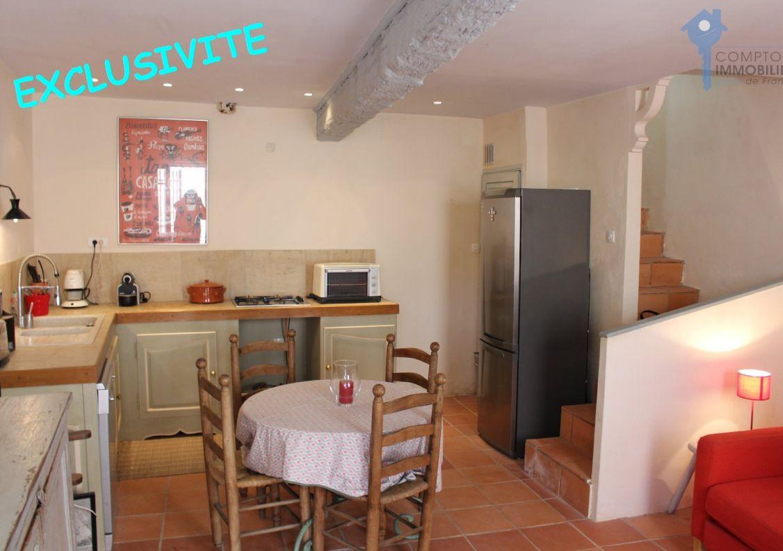A vendre Saint Laurent D'aigouze 3438044770 Comptoir immobilier de france